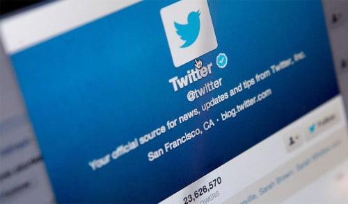 Använd Twitter med WordPress